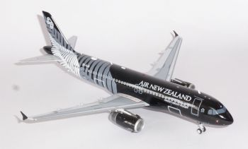 Airbus A320 Air New Zealand Inflight 200 Diecast Model Scale 1:200 IF3200417	E